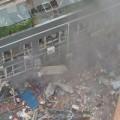 Tin tức - Trung Quốc: Nổ lớn tại nhà hàng, 25 người thương vong