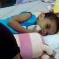 Tin tức - Bé 4 tuổi bị đánh: Có tiền, tình thương lại ngập tràn?