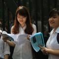 Tin tức - Trường ĐH sử dụng ít nhất 3 môn thi để xét tuyển