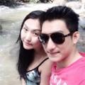 Làng sao - Phi Thanh Vân đi du lịch cùng người yêu trẻ