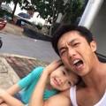 Làm mẹ - Dân mạng choáng con trai Hà Hồ nói tiếng Anh như gió