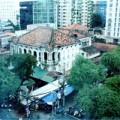 Nhà đẹp - Biệt thự 100 tuổi giữa Sài Gòn được rao bán 35 triệu USD