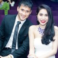 Làng sao - Những ông chồng đảm đang của người đẹp Việt