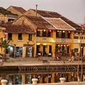 Hội An lọt top 4 thành phố kênh đào nổi tiếng thế giới