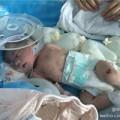 Tin tức - Bé sơ sinh bị ném từ tầng 4 xuống tử vong