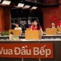 Bếp Eva - MasterChef Việt: Món ăn Việt lên ngôi