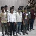 Tin tức - Giải cứu 11 bé trai Ấn Độ khỏi nhà máy bóc lột sức lao động