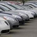 Mua sắm - Giá cả - Việt Nam chi hơn 800 triệu USD nhập khẩu ô tô