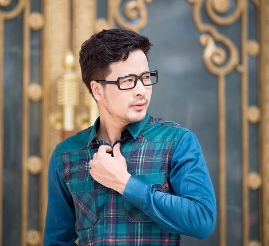 """nhung trai dep cua showbiz viet dinh nghi van """"dao mo"""" - 14"""