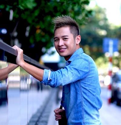 """nhung trai dep cua showbiz viet dinh nghi van """"dao mo"""" - 6"""