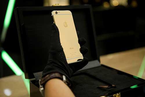 iphone 6 ma vang xuat hien tai vn - 3