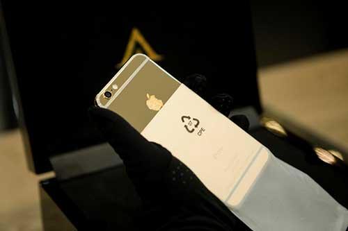 iphone 6 ma vang xuat hien tai vn - 4