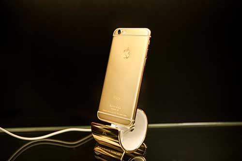 iphone 6 ma vang xuat hien tai vn - 5