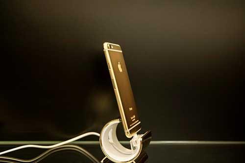 iphone 6 ma vang xuat hien tai vn - 6