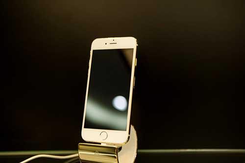 iphone 6 ma vang xuat hien tai vn - 7
