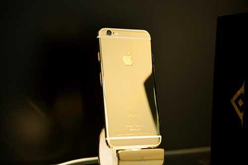 iphone 6 ma vang xuat hien tai vn - 9