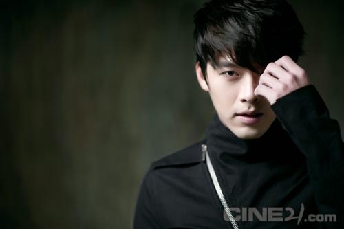 """top 10 dien vien han """"duoc long"""" dong nghiep - 8"""
