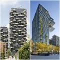 Nhà đẹp - 5 công trình xứng danh cao ốc đẹp nhất thế giới