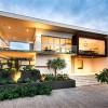 Nhà đẹp - Biệt thự 2 tầng đẹp xinh
