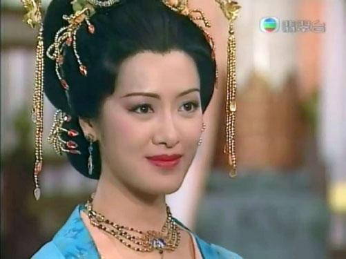 """duong quy phi"" huong hai lam ngay cang xuong sac - 5"