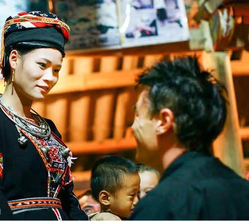 chuyen tinh an tuong cua chang tay va co gai dao - 5