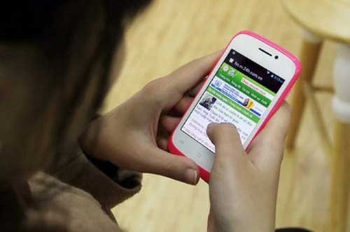 meo luot web tren smartphone it ton 3g nhat - 1
