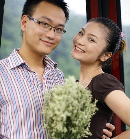 my nhan viet khong yeu dai gia van hanh phuc - 8