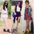 Thời trang - Tuần qua: Ngắm chân dài miên man của người đẹp