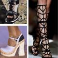 Thời trang - Những đôi giầy không thể ngó lơ ở Milan FW