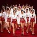 Thời trang - Ám ảnh vì vẻ đẹp Flamenco của Dolce&Gabbana