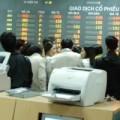 Mua sắm - Giá cả - Đang hứng phấn, VN-Index bất ngờ đi lùi