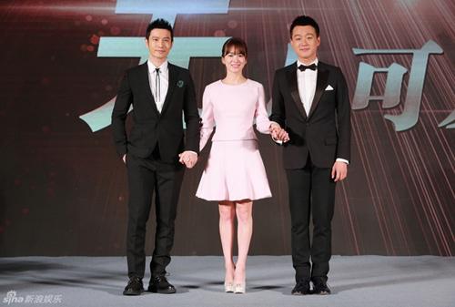 "song hye kyo ""lot thom"" giua hai trai dep - 1"