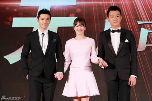 "song hye kyo ""lot thom"" giua hai trai dep - 2"