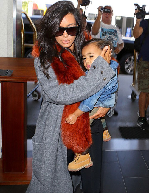 kim kardashian phot lo scandal lo anh nong - 3