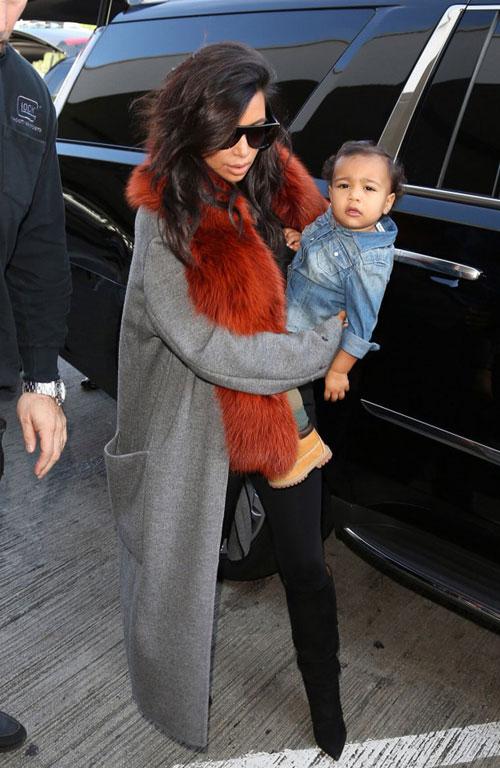kim kardashian phot lo scandal lo anh nong - 5