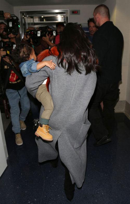 kim kardashian phot lo scandal lo anh nong - 6
