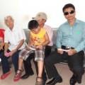 Tin tức - Gia tăng mạnh dịch đau mắt đỏ tại Hà Nội