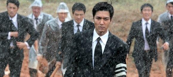"""lee min ho """"xuong sac"""" trong phim moi - 3"""