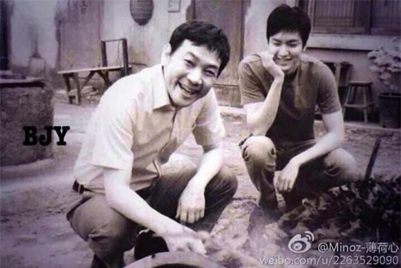 """lee min ho """"xuong sac"""" trong phim moi - 5"""