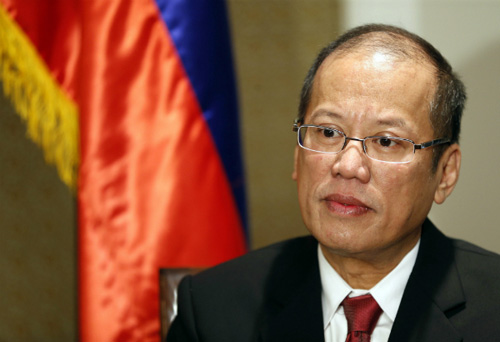 philippines: tq sap keo gian khoan tro lai bien dong - 1