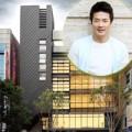 Nhà đẹp - Kwon Sang Woo tậu nhà 5,8 triệu USD