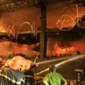 Tin tức - HN: Cháy lớn tại một bar ở quận Tây Hồ
