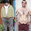 Tình yêu - Giới tính - Chàng trai giảm 44kg để đi gặp mặt bạn gái online