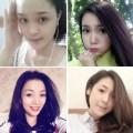 Làm đẹp - Top mỹ nhân Việt có làn da càng nhìn gần... càng đẹp