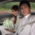 Làng sao - Thực hư việc chồng sắp cưới Lê Thúy đã từng kết hôn