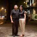 Tình yêu - Giới tính - Chuyện tình vợ chồng Việt khiến vạn người xúc động