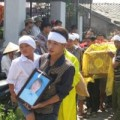 Tin tức - Chồng giết vợ ở Hải Dương: Kinh hoàng 18 vết chém trên thi thể