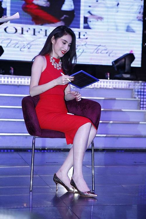 """cong vinh hon say dam thuy tien trong """"dam cuoi"""" - 16"""