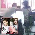 Làng sao - Lộ ảnh G-Dragon hẹn hò người đẹp Rừng Na Uy
