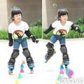 Làm mẹ - Bé Việt 3 tuổi trượt patin khiến người lớn thán phục